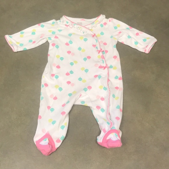 Carter's Other - *5/$10* Carters 3M sleeper